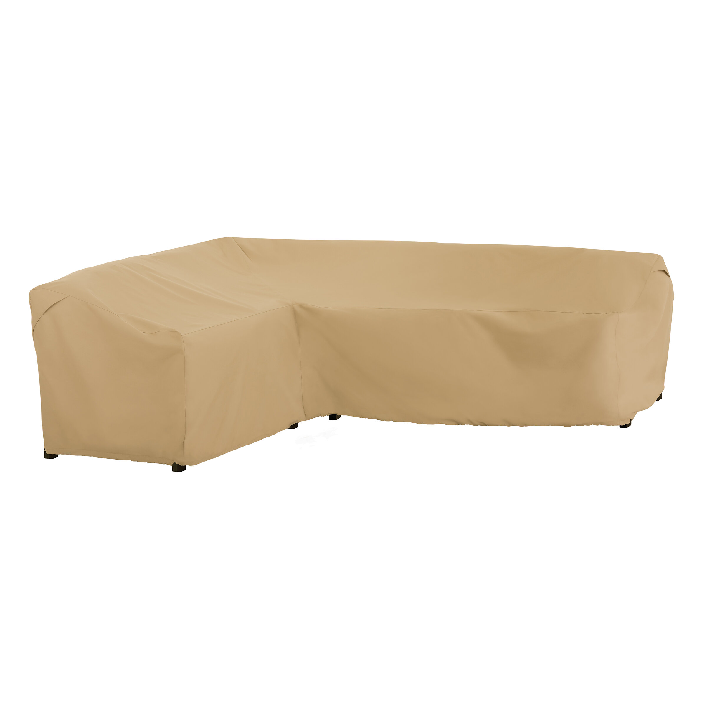 Freeport Park Singer All Weather Protection Patio Chaise Lounge Cover