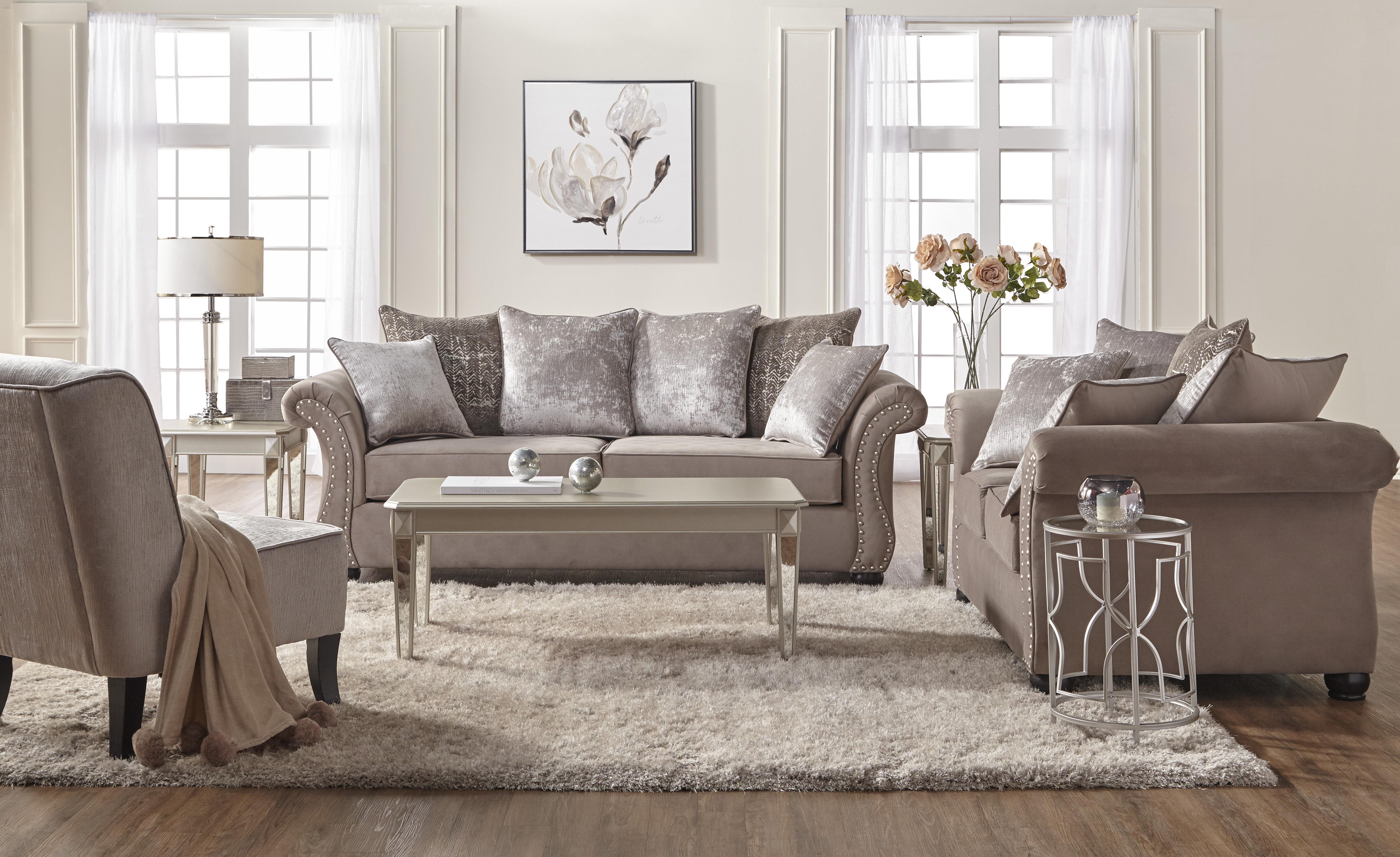 Small Living Room Ideas | Wayfair