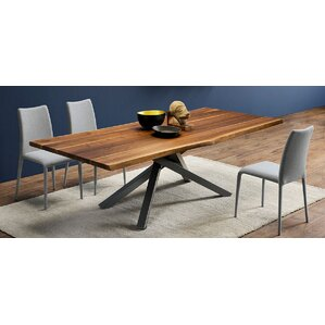 Hotaling Dining Table by Brayden Studio