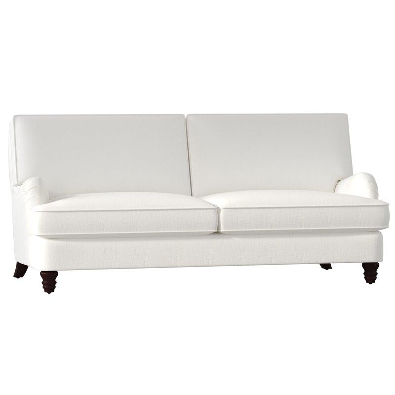 Montgomery Slipcovered Sofa