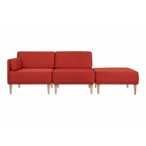 Knook Modular Sectional by Capsule Home