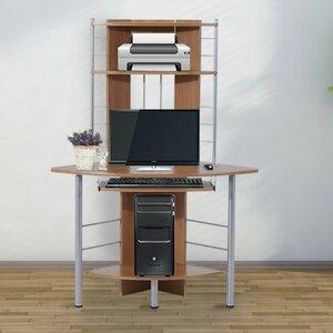 Computertisch von Homcom