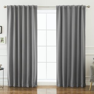 Laurel Foundry Modern Farmhouse Albert Polyester Blackout