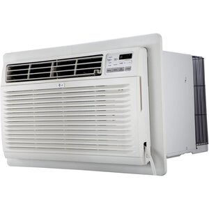 11,200 BTU Through the Wall Air Conditioner with Remote