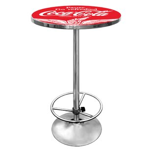 Coca Cola Pub Table III