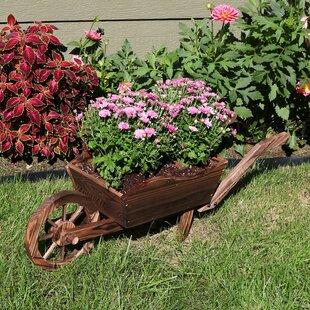 Flower Cart Wayfair