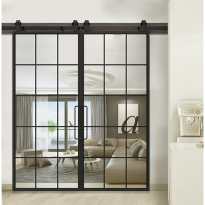 Barn Doors You Ll Love Wayfair