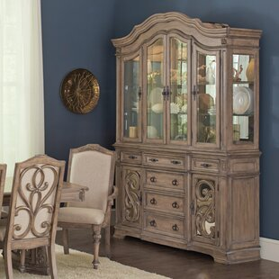 George China Cabinet