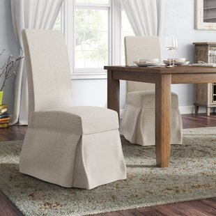 Sandown Upholstered Dining Chair (Set of 2)
