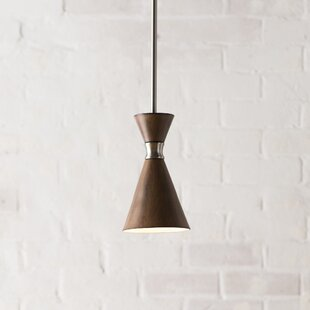 Mid century modern pendants youll love wayfair save mozeypictures Image collections