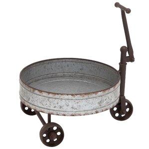 Bar Cart by UMA Enterprises