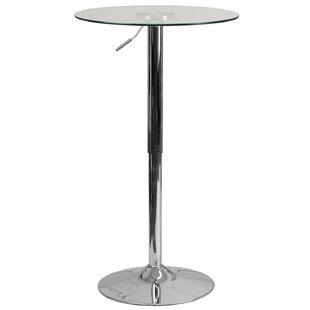 Jazmin Adjustable Pub Table