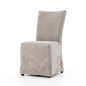 Brooks Side Chair (Set of 2) by 17 Stories