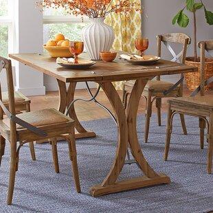 Cabana Folding Top Dining Table
