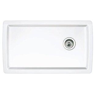 White kitchen sinks youll love wayfair save to idea board workwithnaturefo