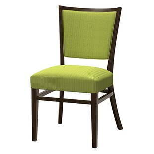 Beckett Upholstered Dining Chair (Set of 2)