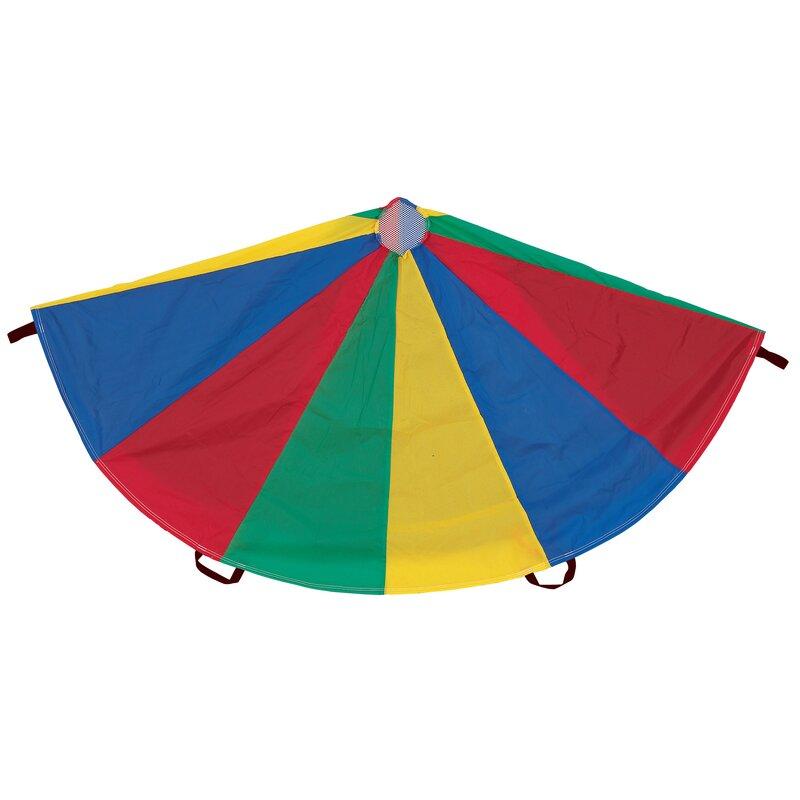 Diameter 12' Parachutes