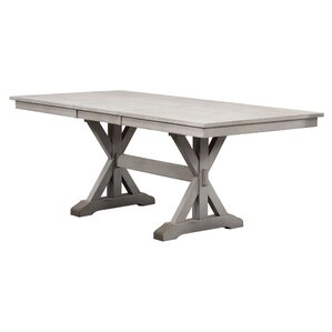 Rutledge Dining Table With Butterfly Leaf