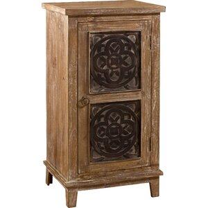 Neher 3-Tier Cabinet