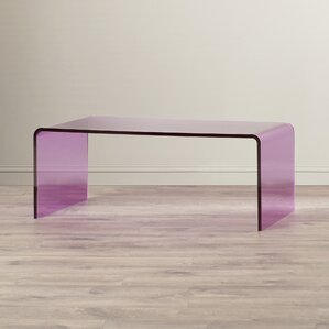 Wynne Coffee Table by Wade Log..