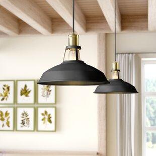 stylist asian ceiling light fixtures. Trinton 1 Light Inverted Pendant Woven Rattan  Wayfair