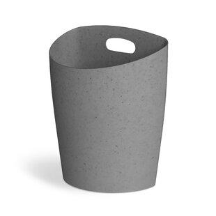 Corner Trash Can With Lid Interior Design Ideas