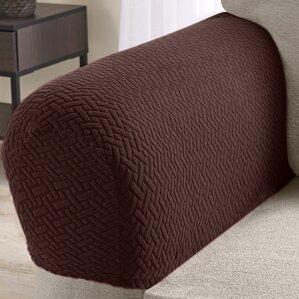 Box Cushion Armchair Slipc..