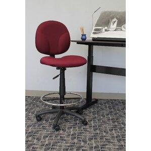 Wyndmoor Mid-Back Drafting Chair  sc 1 st  Wayfair & Drafting Chairs Youu0027ll Love | Wayfair islam-shia.org