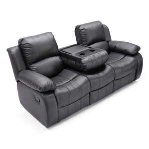 Phoenix Reclining Sofa