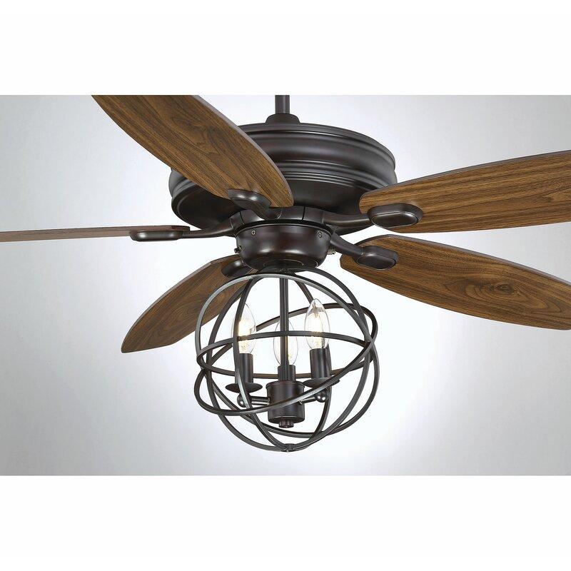 Gracie oaks 3 light led globe ceiling fan light kit reviews wayfair 3 light led globe ceiling fan light kit aloadofball Image collections