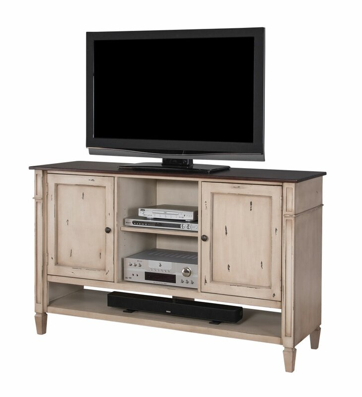 kathy ireland Home by Martin Furniture Eclectic Deluxe 60\