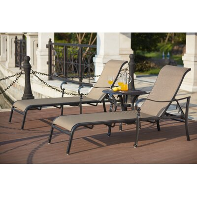 Traditional Outdoor Lounge Chairs You Ll Love Wayfair