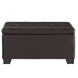 Alchemist Storage Ottoman by Red Barre..