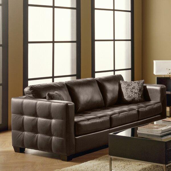 Leather Sofa Winnipeg: Palliser Furniture
