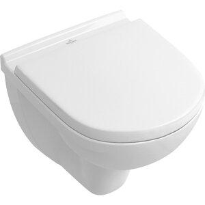 WC-Sitz O.Novo von Villeroy & Boch Bad und Well..