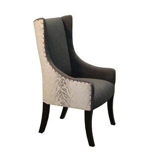 Lago Upholstered Dining Chair