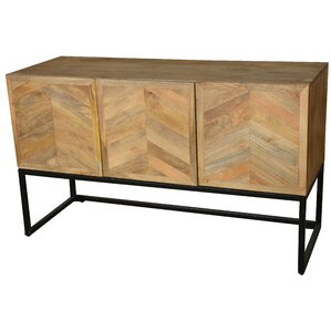 Wageningen Storage Buffet Table with Winerack by..