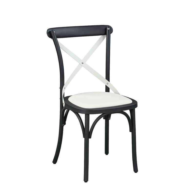 Blakemore Vintage Style Patio Dining Chair