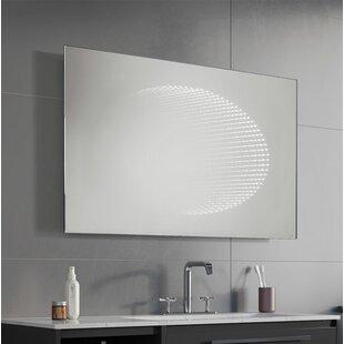 Eclipse Bathroom Mirror