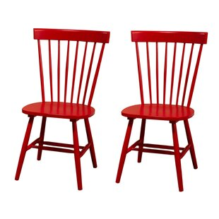 Gentil Red Kitchen U0026 Dining Chairs