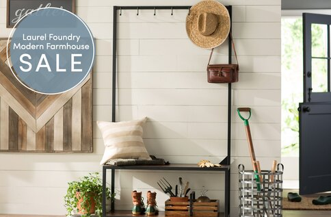 Shop Laurel Foundry Modern Farmhouse On Sale