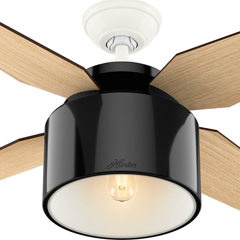 Hunter fan 52 cranbrook 4 blade ceiling fan with remote reviews 52 cranbrook 4 blade ceiling fan with remote mozeypictures Gallery