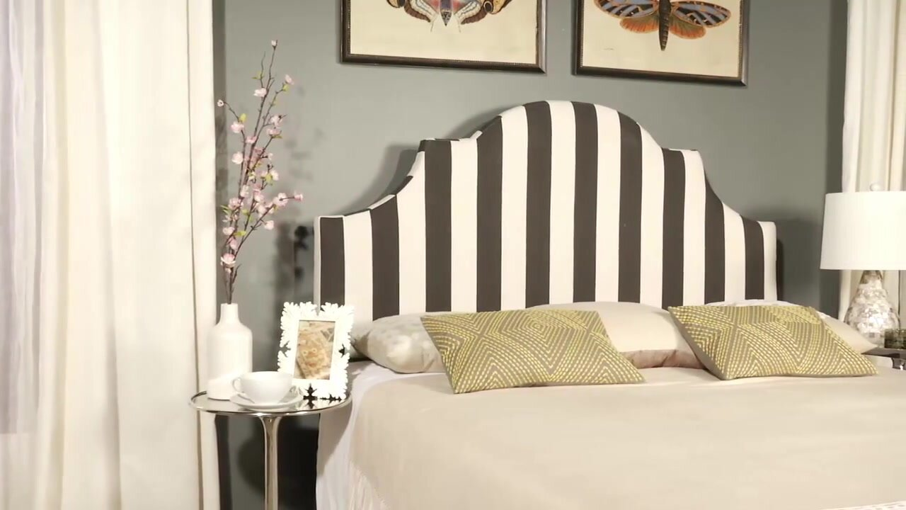 Wayfair Headboard White Headboard Wayfair Headboard And: Alcott Hill Caswell Upholstered Panel Headboard & Reviews