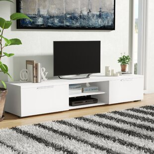 Modern Amp Contemporary Tv Stand For 65 Inch Tv Allmodern