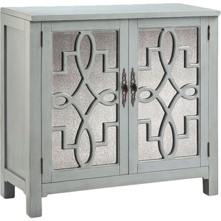 Galvin 2 Door Accent Cabinet