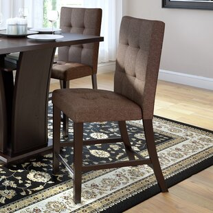 Burgess Upholstered Dining Chair (Set of 2)