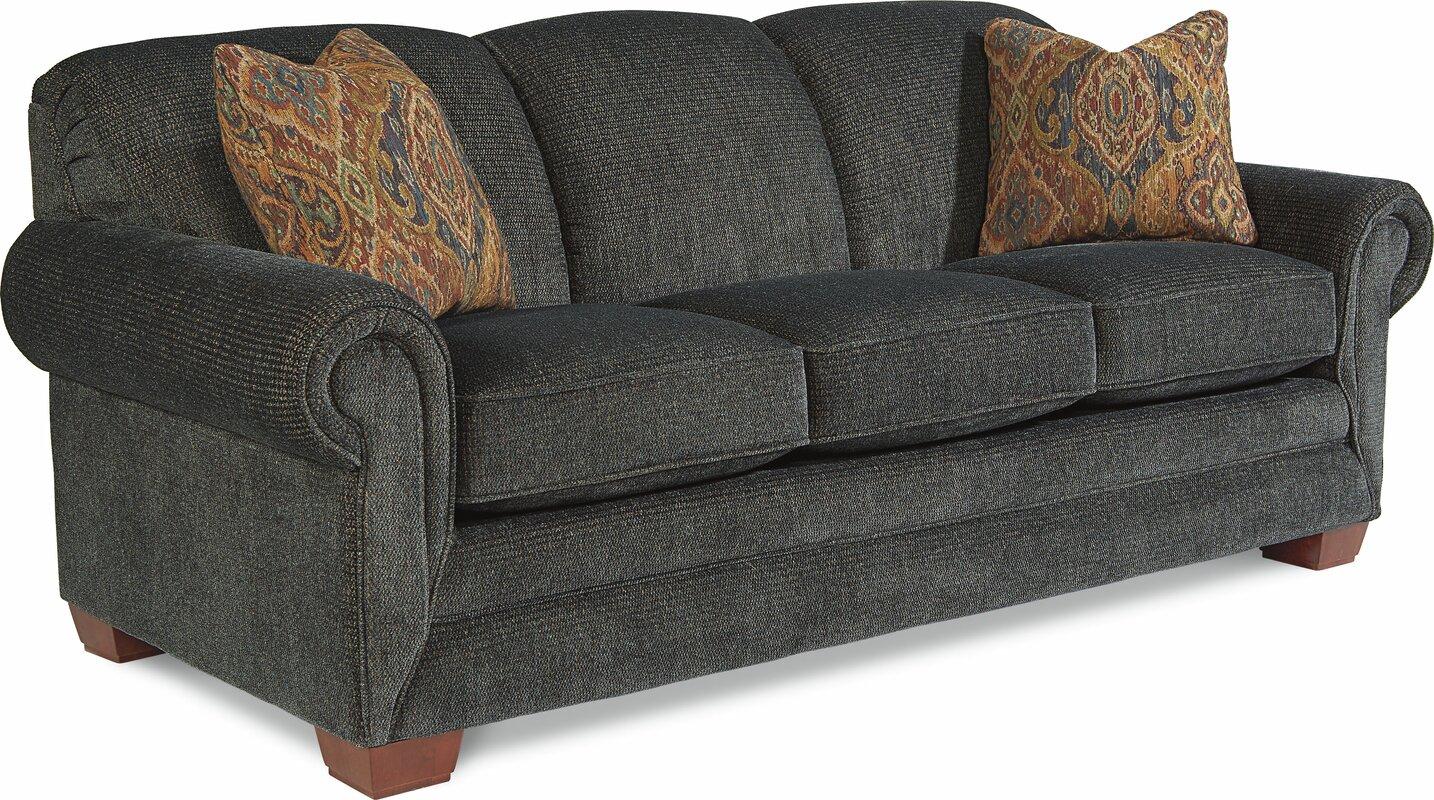 lazy boy sofa la z boy jackson 1 rhf corner 2 static sofa. Black Bedroom Furniture Sets. Home Design Ideas