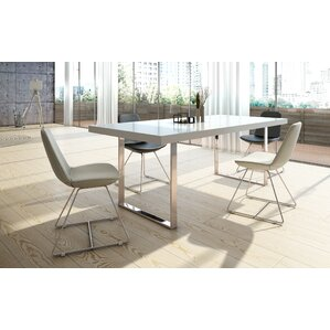 Barris Dining Table by Wade Logan