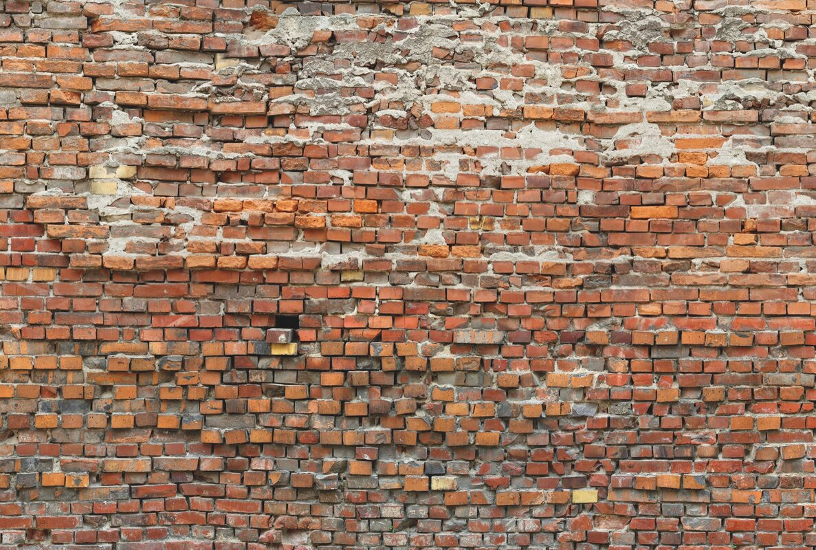 Wall mural reviews images home wall decoration ideas amusing 20 brick wall mural inspiration of brick wall mural 8 brick wall mural wallpops komar amipublicfo Gallery