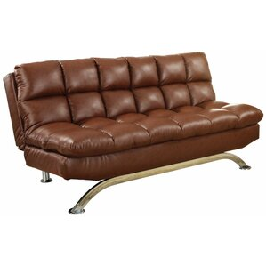 Latitude Run Pennock Leather Configurable Living Room Set